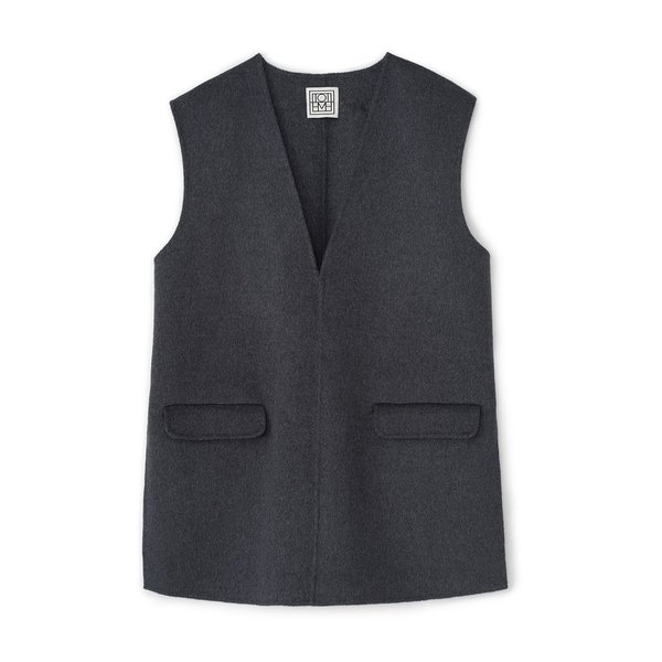 Toteme Alcoba Vest