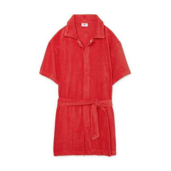 Terry Il Pareo Jumpsuit