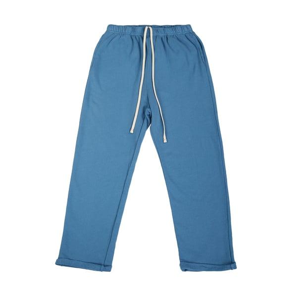 Les Tien Bar Tack Ankle Pants