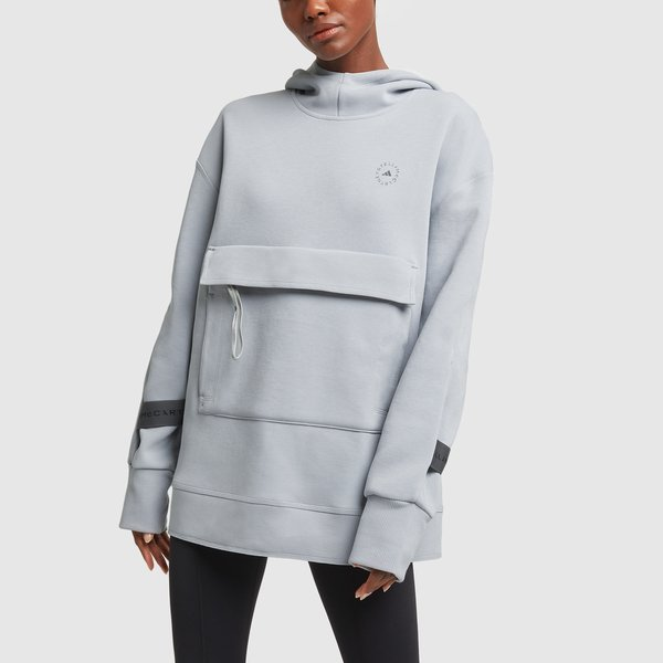 Adidas by Stella McCartney Pull-On Hoodie
