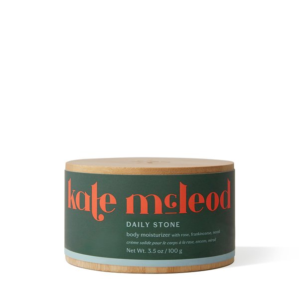 Kate McLeod The Daily Stone