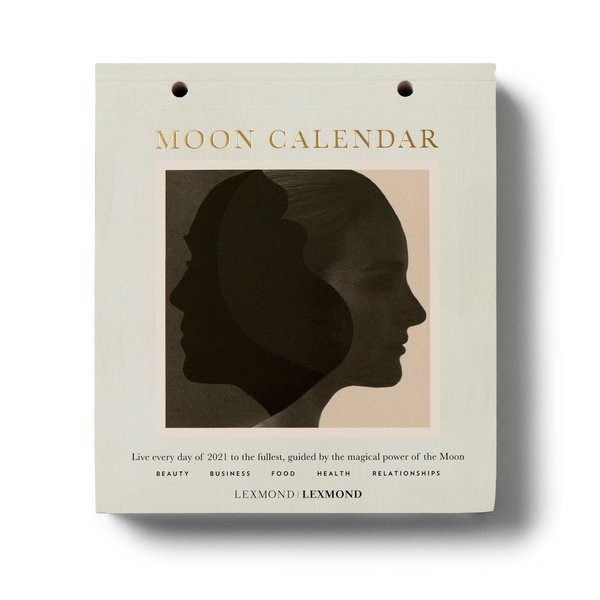 Lexmond & Lexmond Moon Calendar 2021