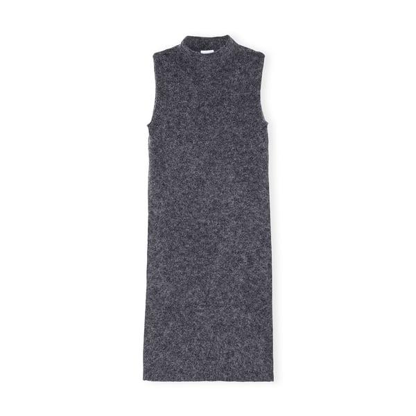Ganni Soft Wool Vest
