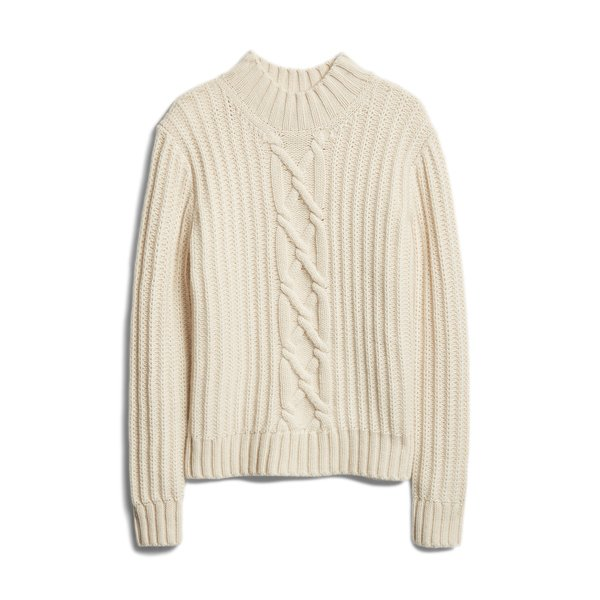 Banana Republic Chunky Cashmere Sweater