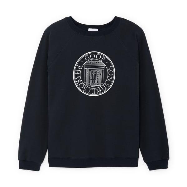 G. Label Men's goop University Sweatshirt