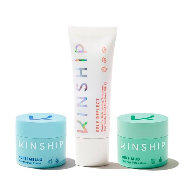 Kinship Kinship Eco + Glow Set