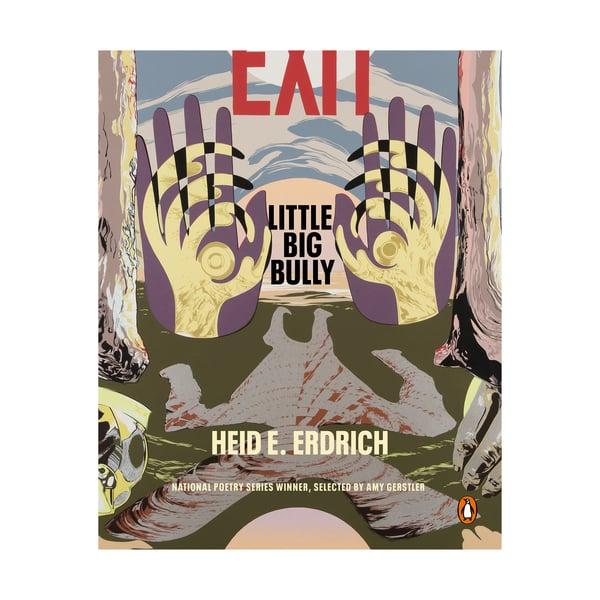 Penguin Random House Little Big Bully