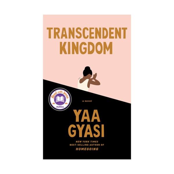 Penguin Random House Transcendent Kingdom