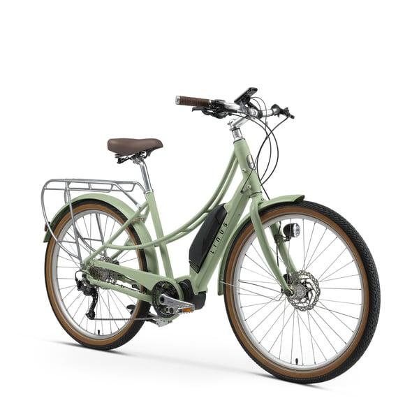 Linus  Ember Electric Bike