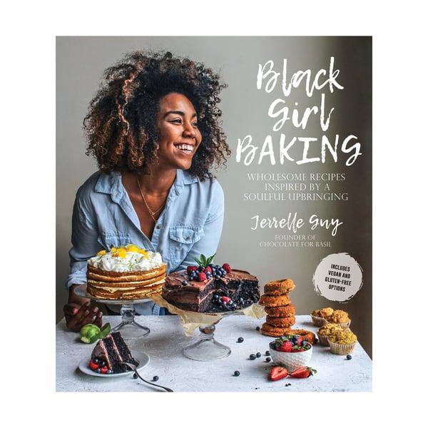 MacMillan Black Girl Baking