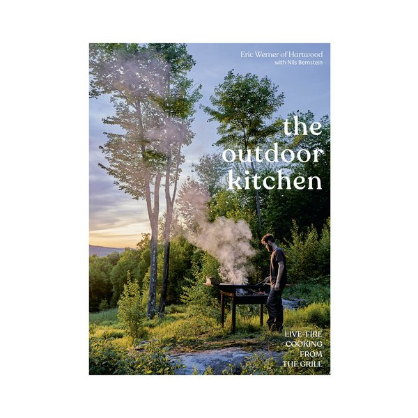Penguin Random House The Outdoor Kitchen