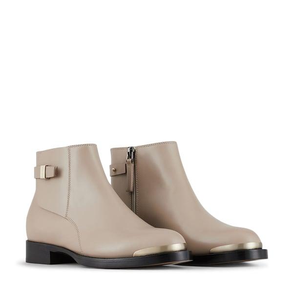 Giorgio Armani Beatle Boots
