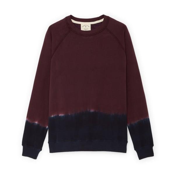 Electric & Rose Ombré York Sweatshirt