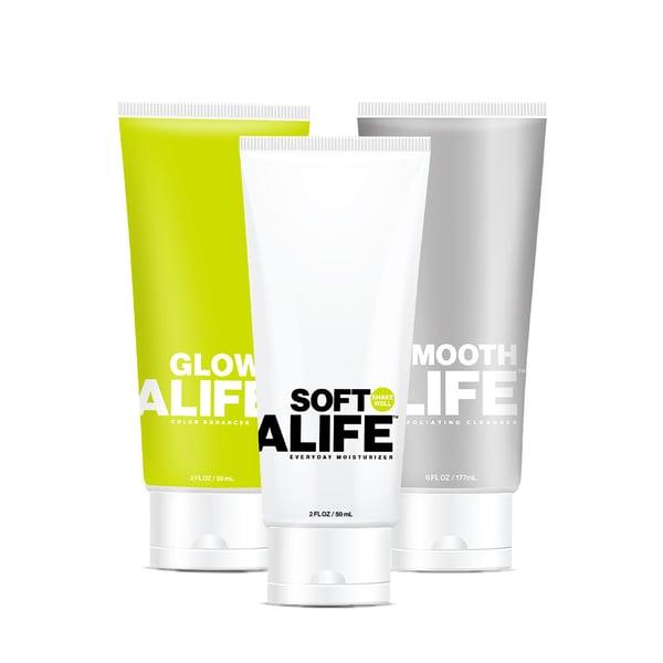 NORMALIFE The Skinlife Kit