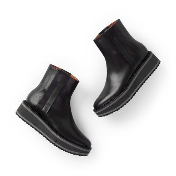 Clergerie Bobbie Boots