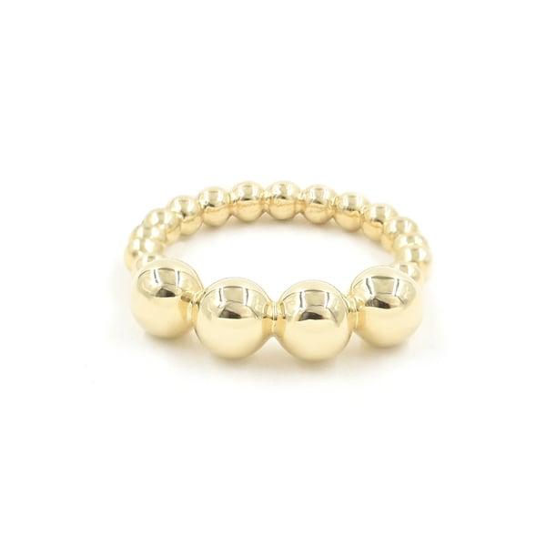 Bondeye Jewelry Emani Ring
