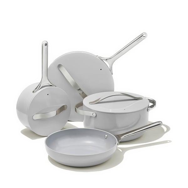 Caraway Ceramic Cookware Set