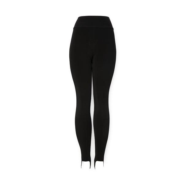 Victoria Beckham High-Waisted Leggings