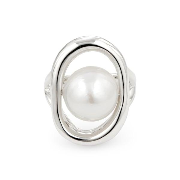 Sophie Buhai Pearl Orb Ring
