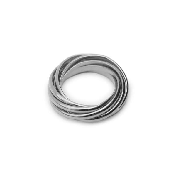 Sophie Buhai Multi-Band Ring