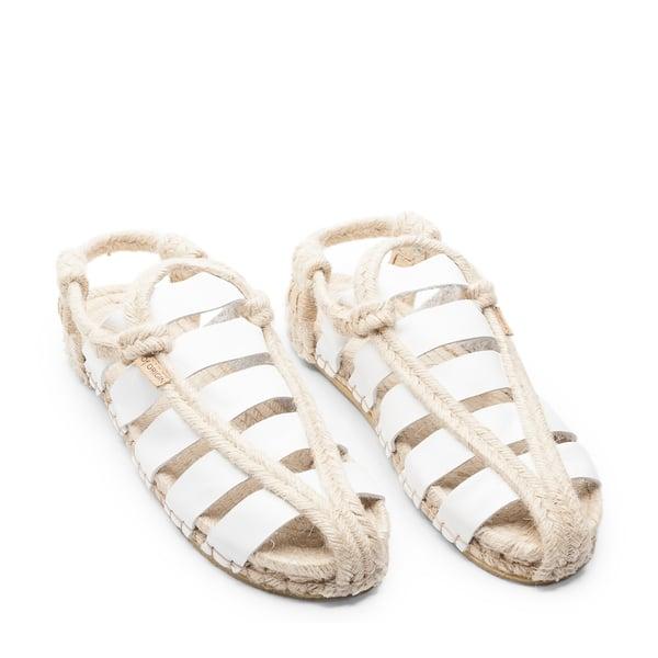Of Origin .OO. Heliodoro Sandals