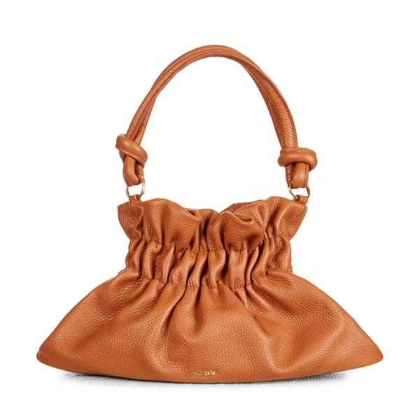 Cult Gaia Bara Spice Shoulder Bag
