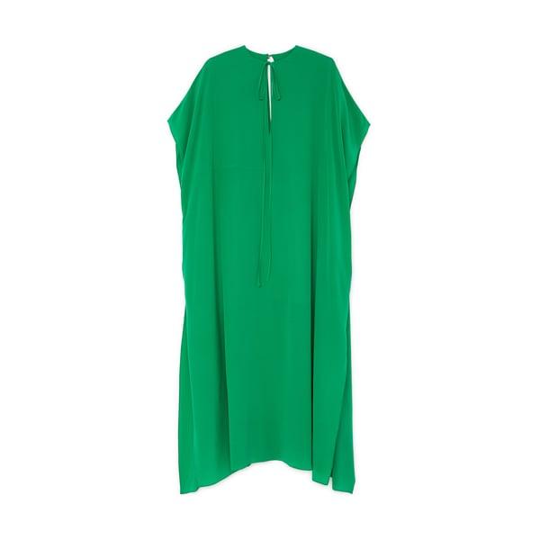 Victoria Beckham Caftan Midi Dress