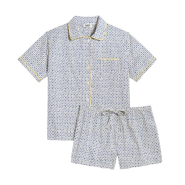 Sleepy Jones Corita Pajama Set