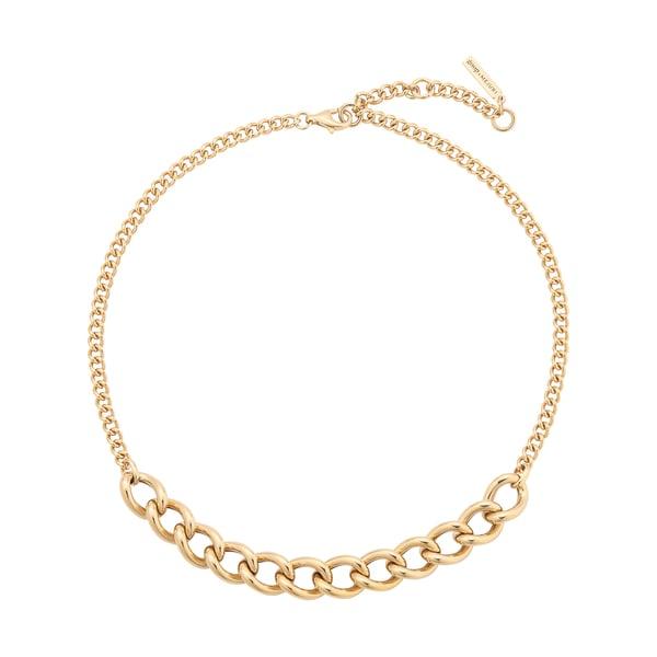 goop x Mejuri Multi Curb Chain