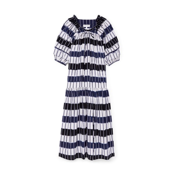 Apiece Apart Chemlali Scoopneck Dress