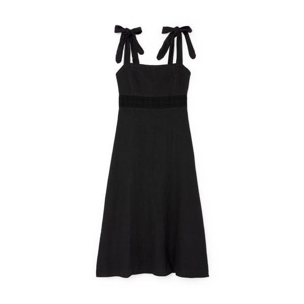 Honorine Claudette Dress