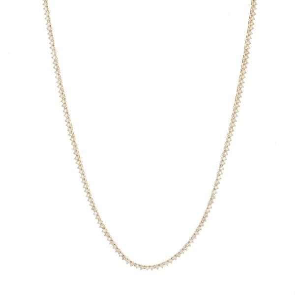Ariel Gordon Diamond Champ Necklace