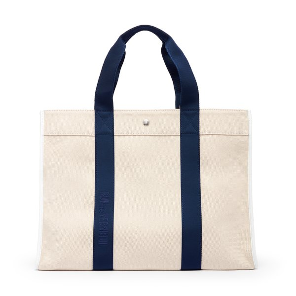 Rue de Verneuil Extra-Large Traveler Bag