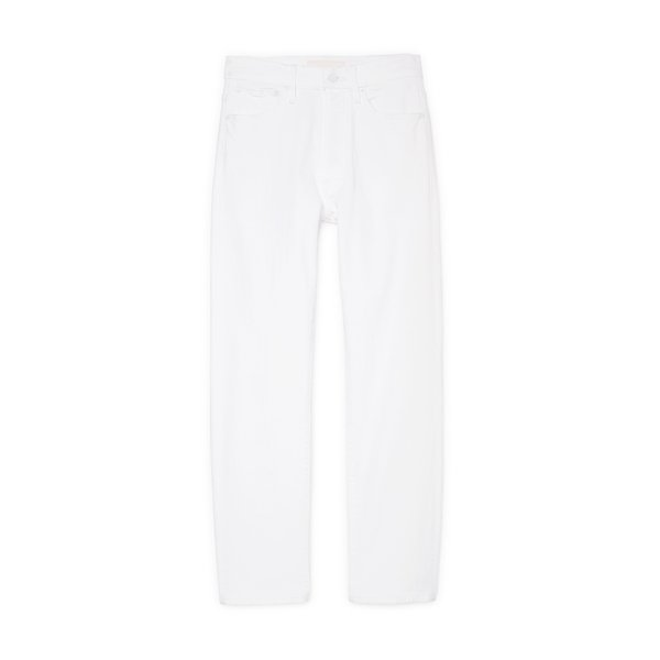 MOTHER High-Waisted Hiker Hover Jeans