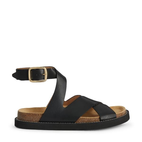 Joseph Fussbett Cross-Ankle-Strap Sandals
