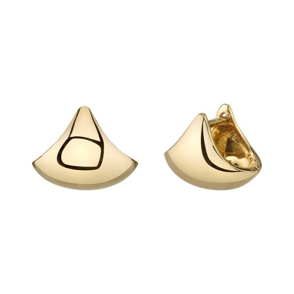 Gabriela Artigas Small Apse Earrings
