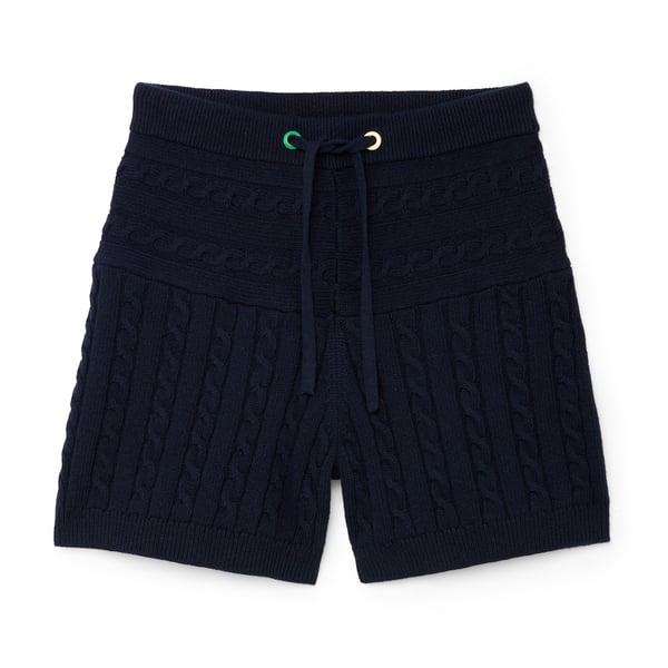 Staud Arden Shorts