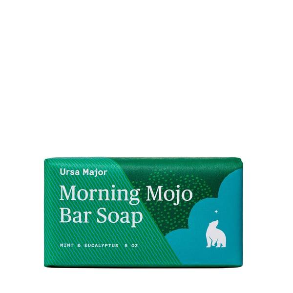 Ursa Major Morning Mojo Bar Soap