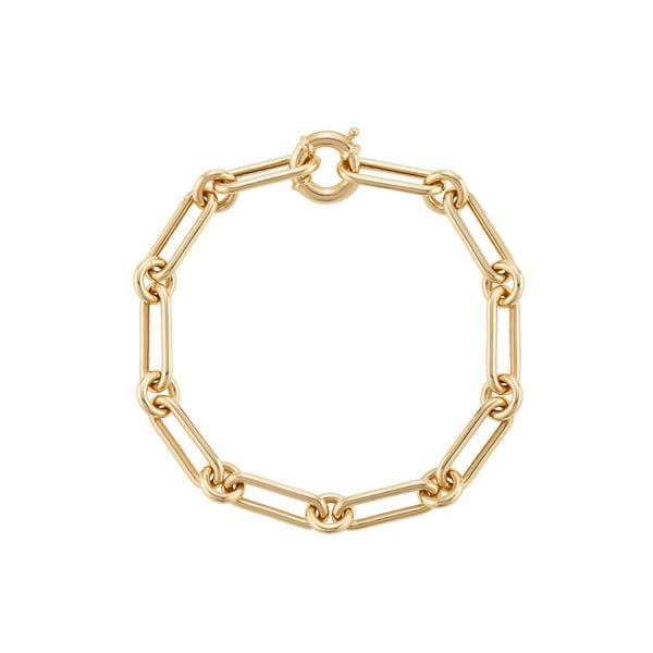 G. Label Elliott Assorted-Link Bracelet