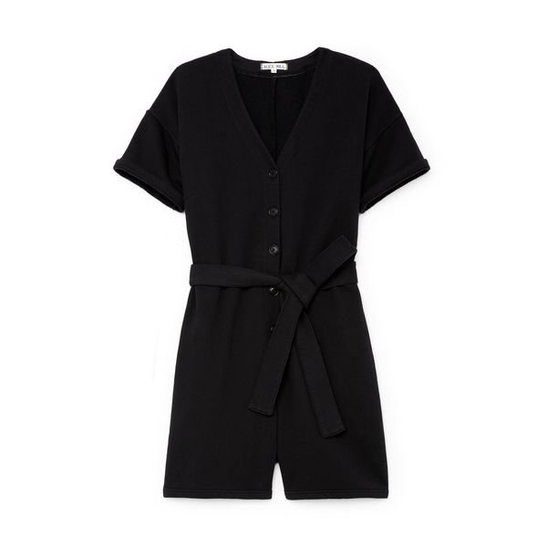 Alex Mill French Terry Romper