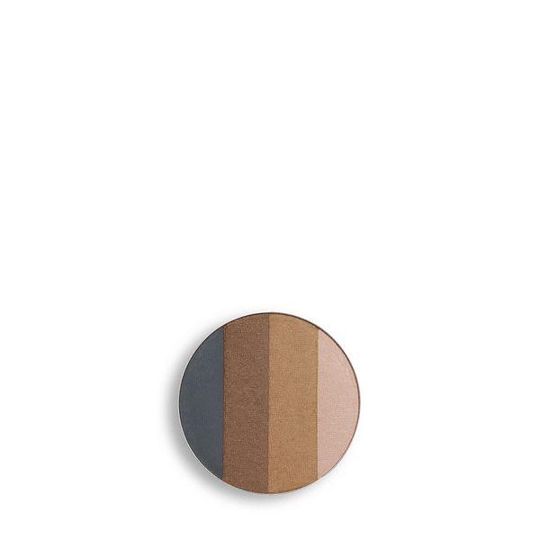 Kjaer Weis The Quadrant Eye Shadow Wardrobe