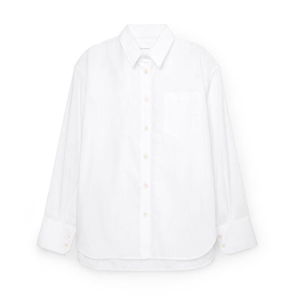 Maria McManus Oversize Shirt