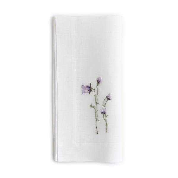 Gayle Warwick Fine Linen Victoria Napkin