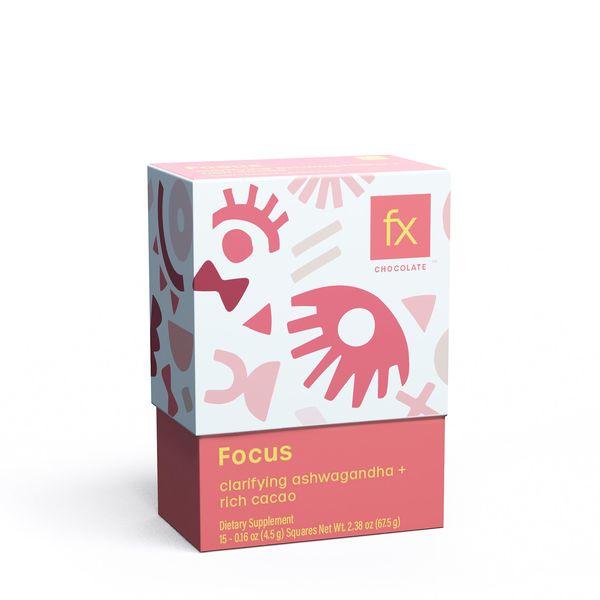 FX Chocolate FX Focus