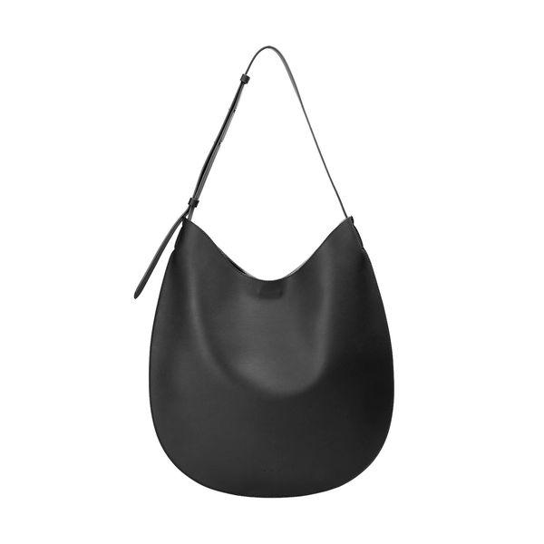 Aesther Ekme Flat Hobo Bag