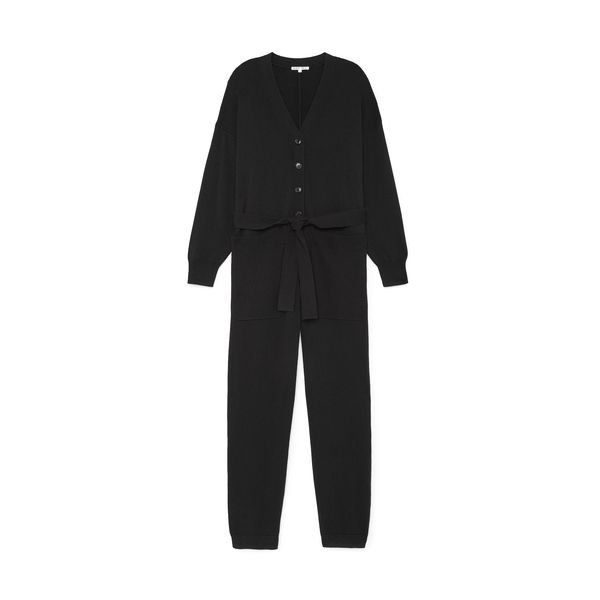 Alex Mill Knitted Sweater Jumpsuit