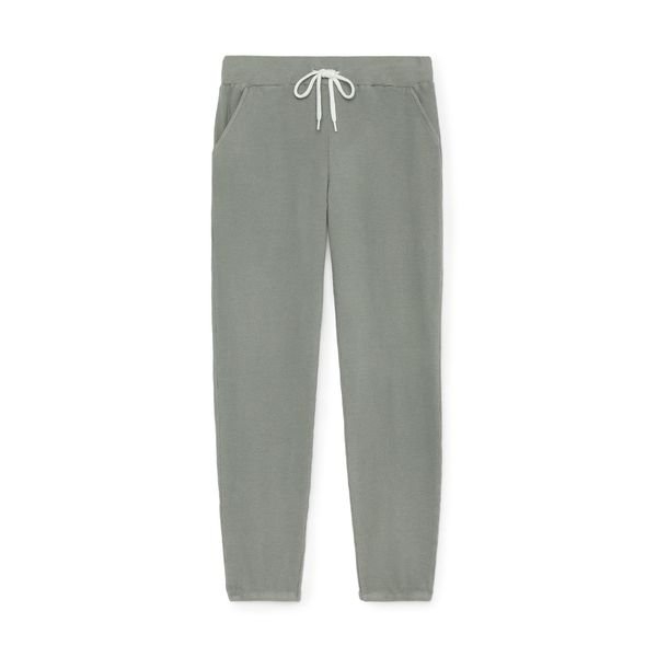 Monrow Brushed Thermal Vintage Sporty Sweats