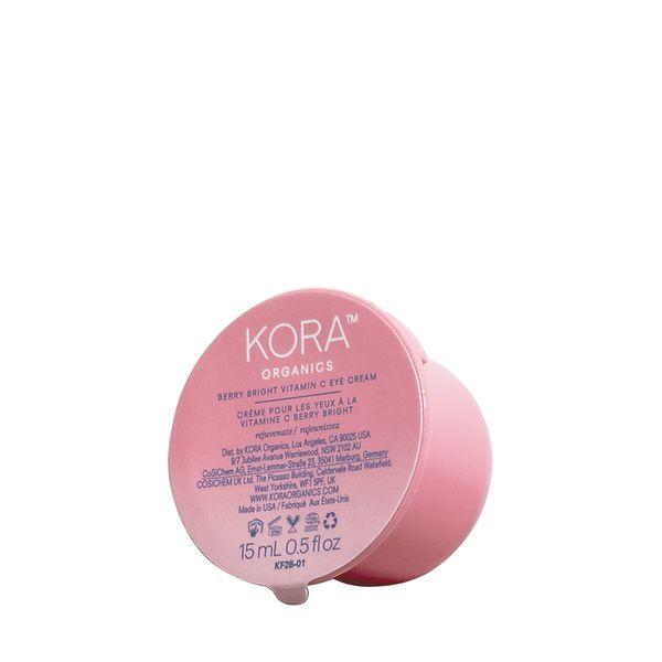 KORA Organics Berry Bright Vitamin C Eye Cream Refill