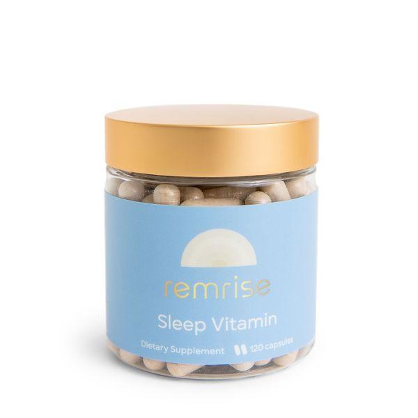 Remrise Sleep Vitamins