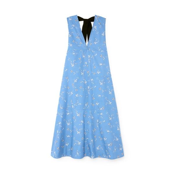 G. Label Margot Midlength A-Line Dress